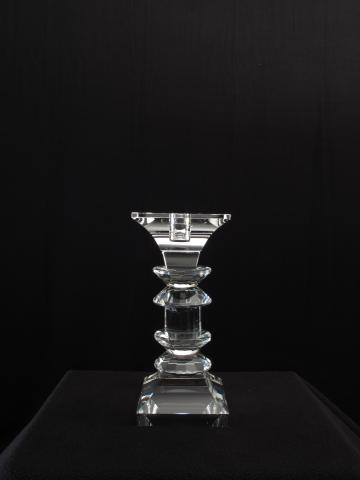 Crystal Candle Holders for Wedding and Event rental